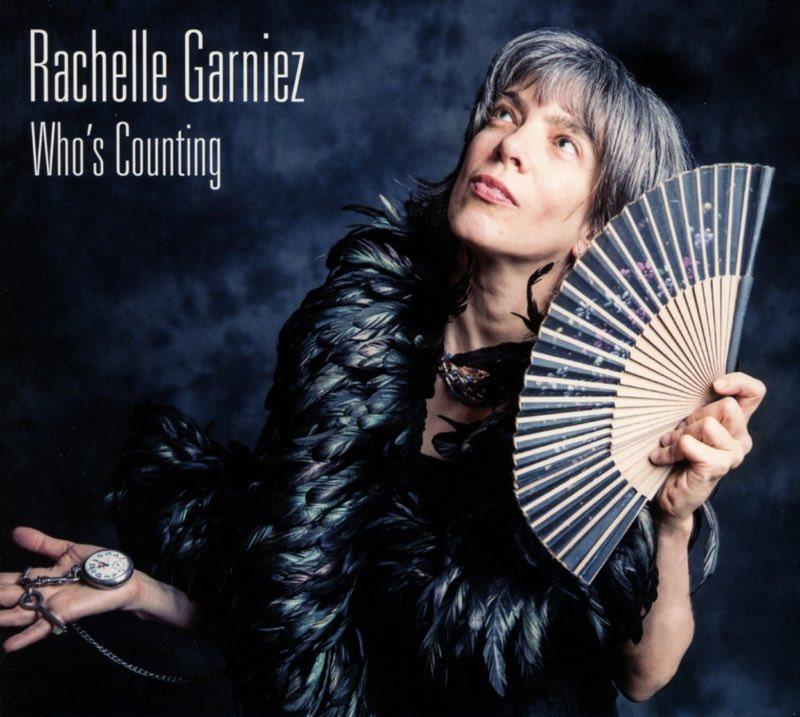 RACHELLE GARNIEZ