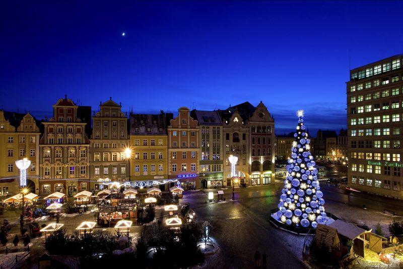 WROCLAW - Capitale Européenne de la Culture
