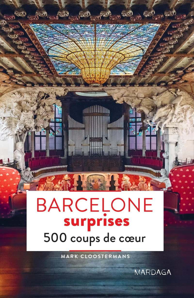 Barcelone Surprises