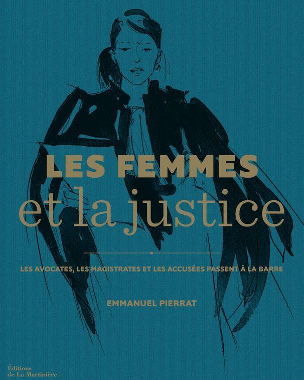 Femmes et la Justice - Emmanuel Pierra