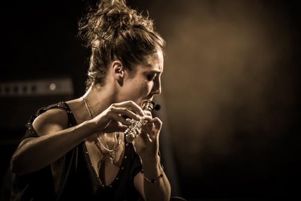 Antiloops, « Lucid Dream » Ilona Records / L'Autre Distribution