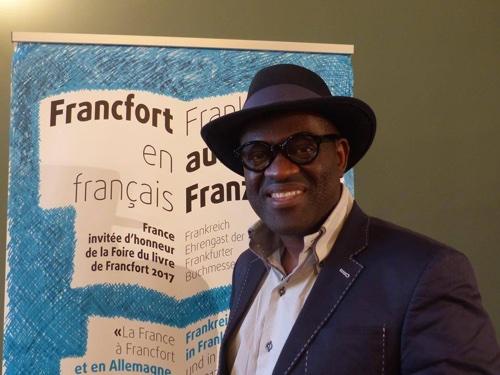 Foire internationale du livre de Francfort, du 11 au 15 octobre 2017