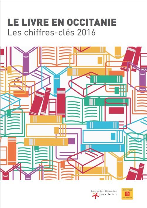 Etude réalisée par le Languedoc-Roussillon livre et lecture et le Centre régional des Lettres Midi-Pyrénées
