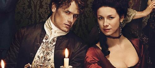 Outlander, saison 2, d'après Diana Gabaldon, Sony Pictures
