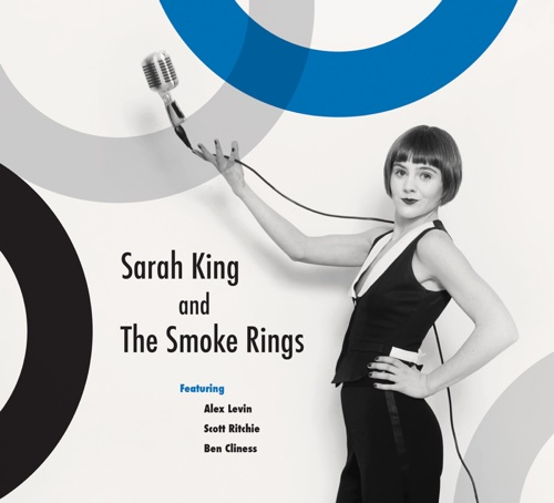 Sarah King & the Smoke Rings, Alex Levin Music