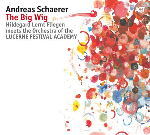 BIG WIG - Andreas Scherer
