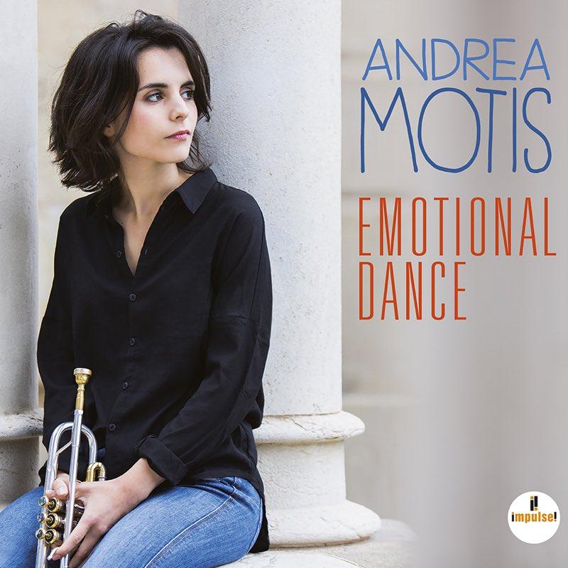 Andrea Mottis Emotionnal Dance
