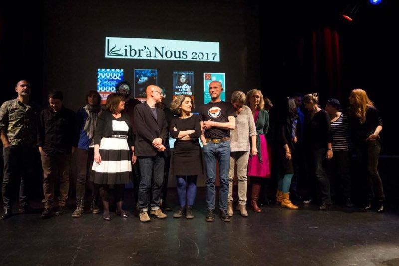 LIBRAIRIE Prix Libr'à nous