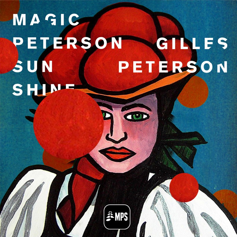MPS Gilles Peterson Cover