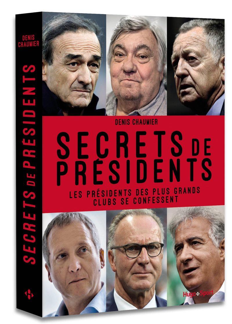presidents de clubs - Denis Chaumier