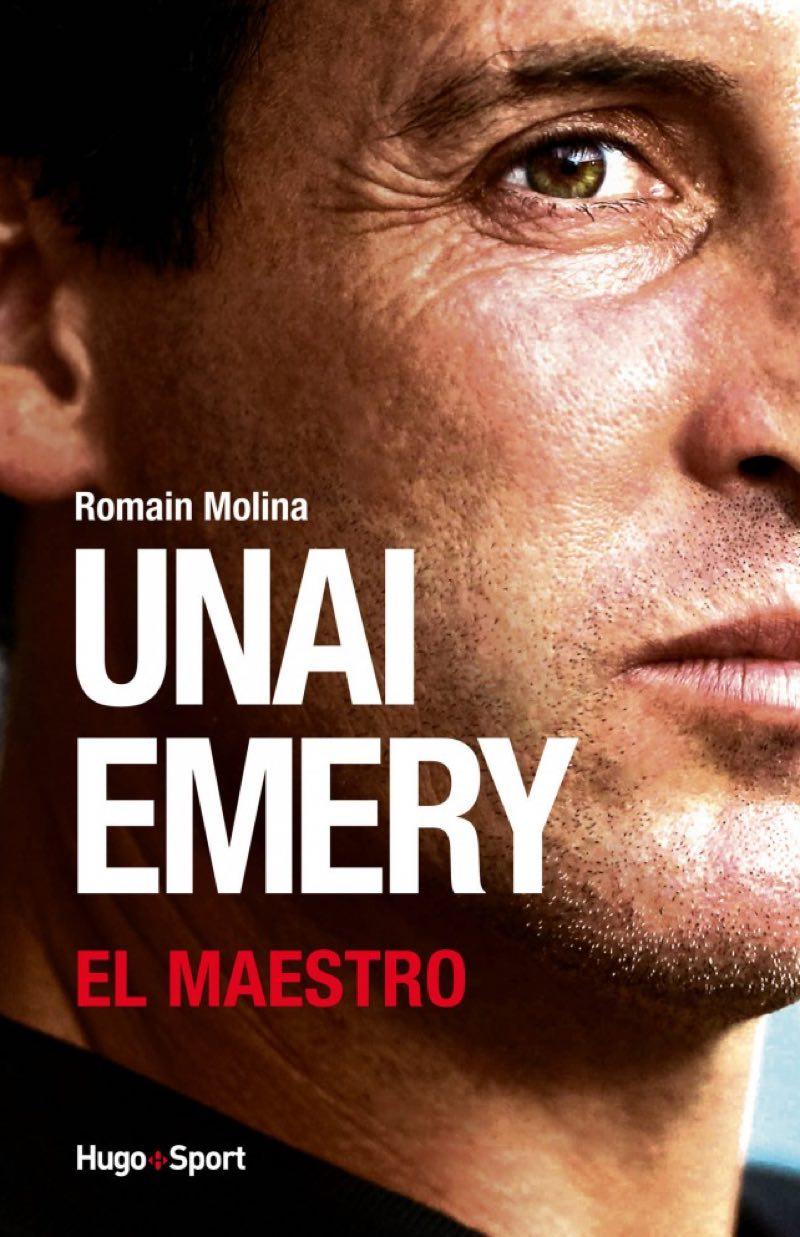 UNAI EMERY EL MAESTRO - PSG