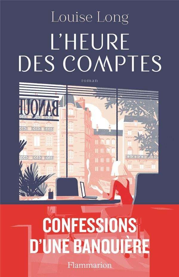 confessions d'une banquière -