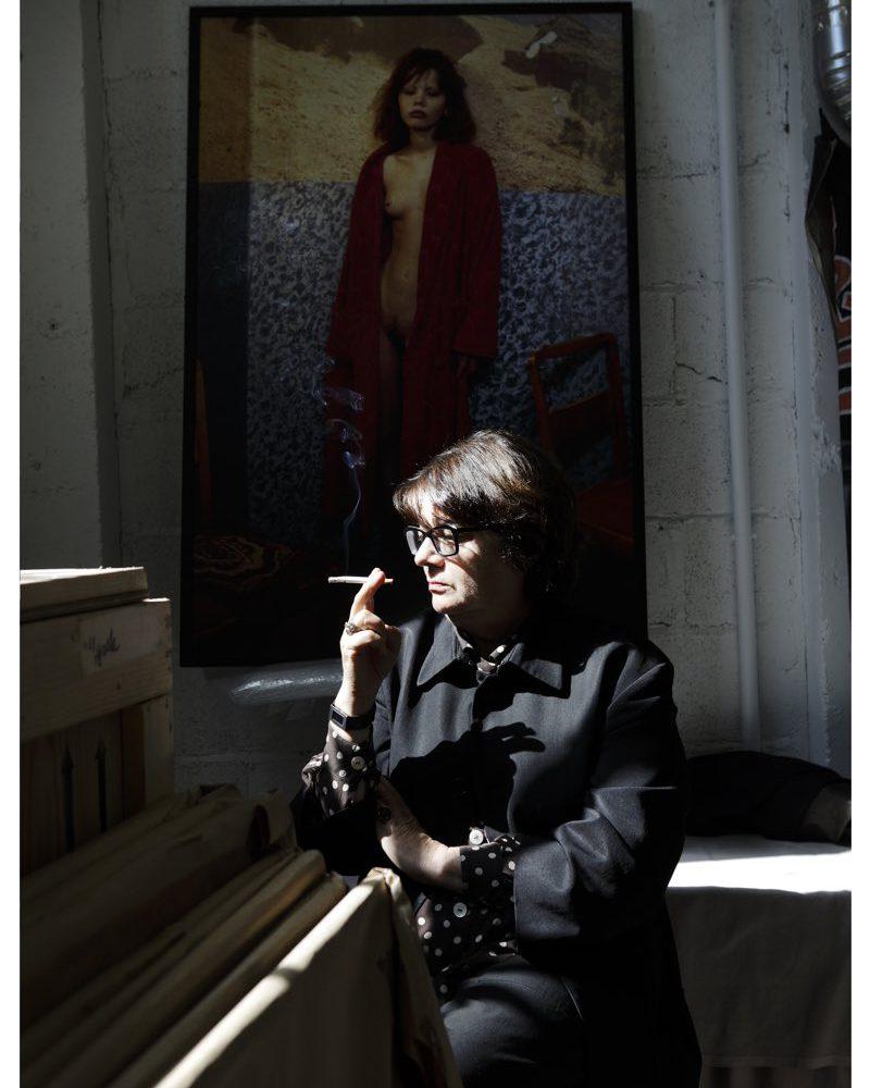 Francoise Huguier Photographie Deauville