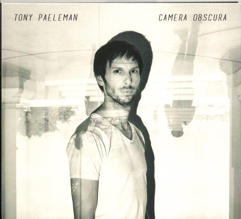 TONY PAELEMAN
