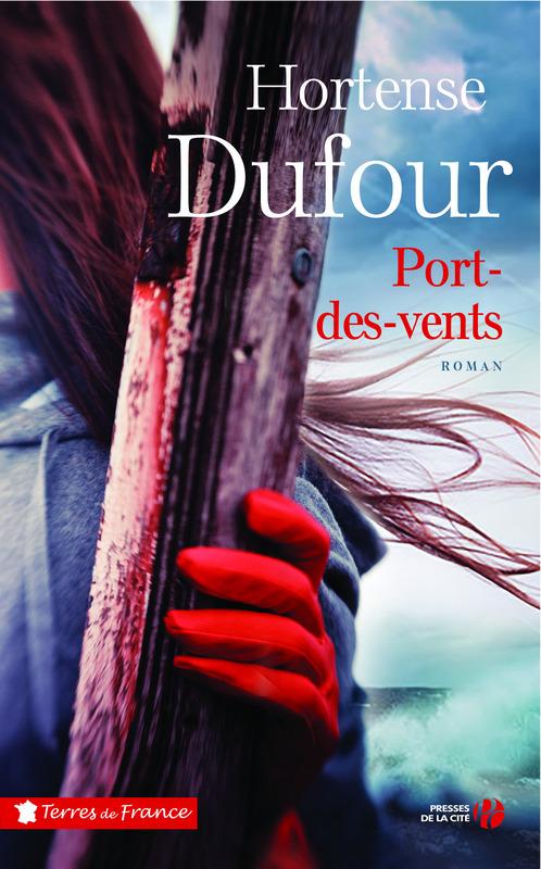 hortense dufour Le pont des vents