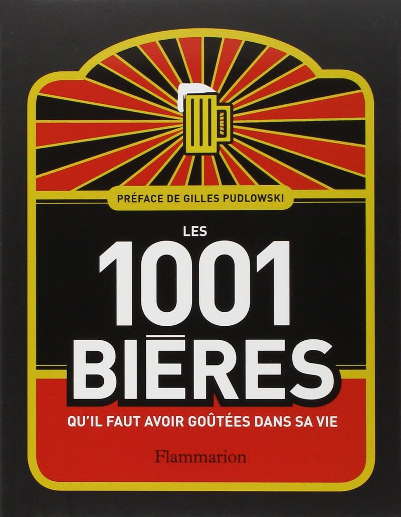 1000 bieres
