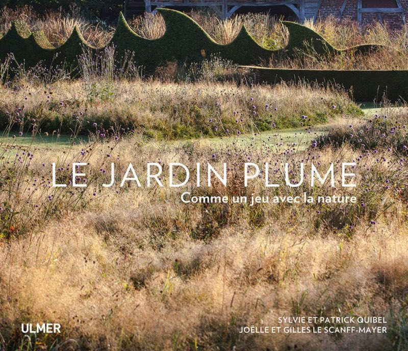 LE JARDIN PLUME - ROUEN