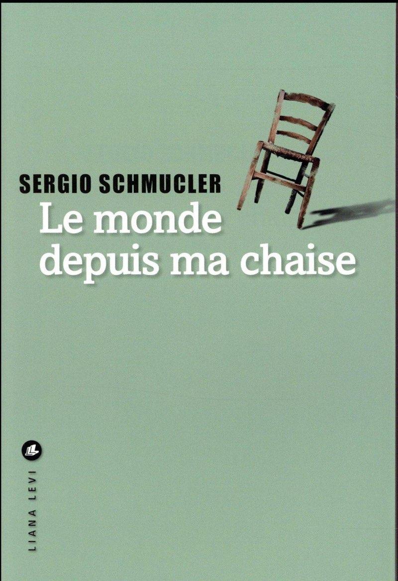 SERGIO SCHMUCLER