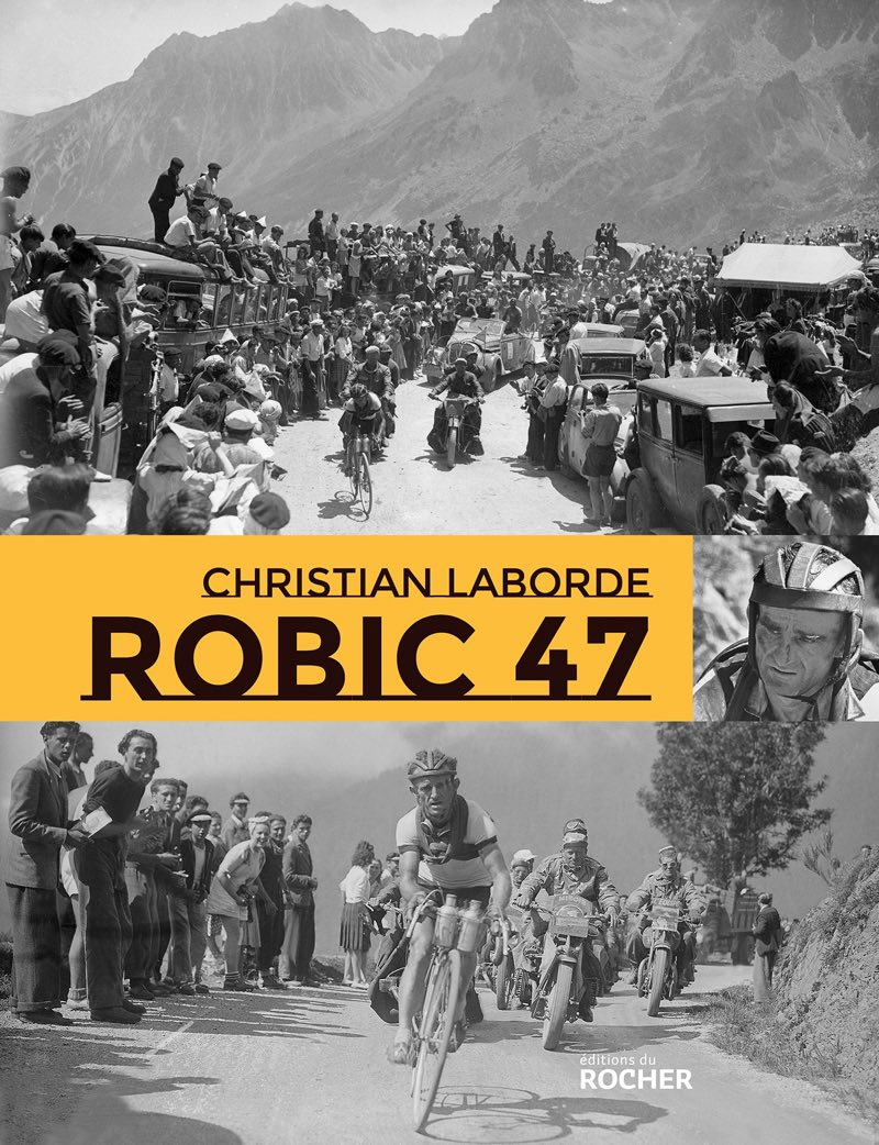 ROBIC 47