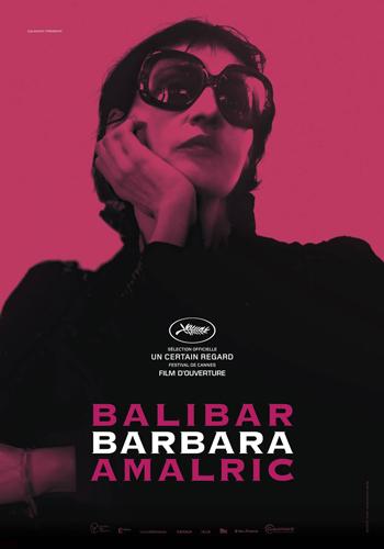 Barbara ALmaric