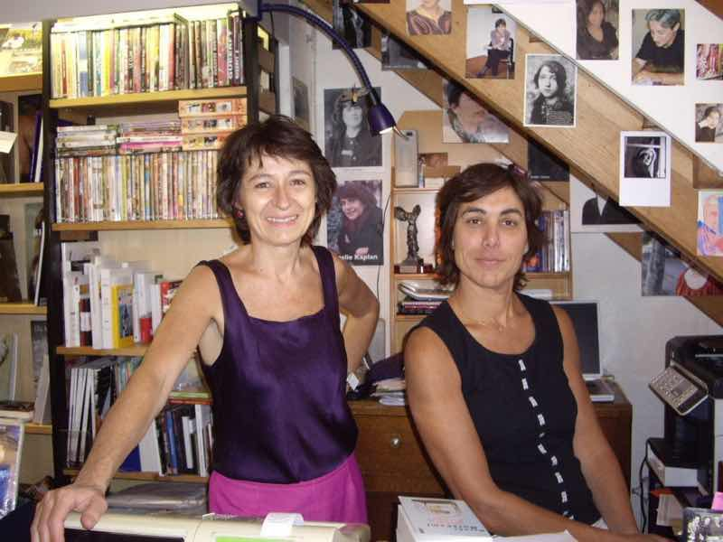 VIOLETTE and CO Librairie
