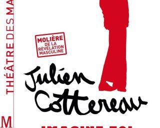 Julien Cottereau Imagine toi