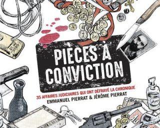 pieces a convictions