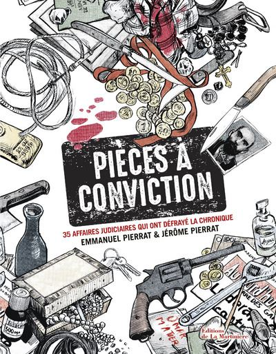pieces a convictions