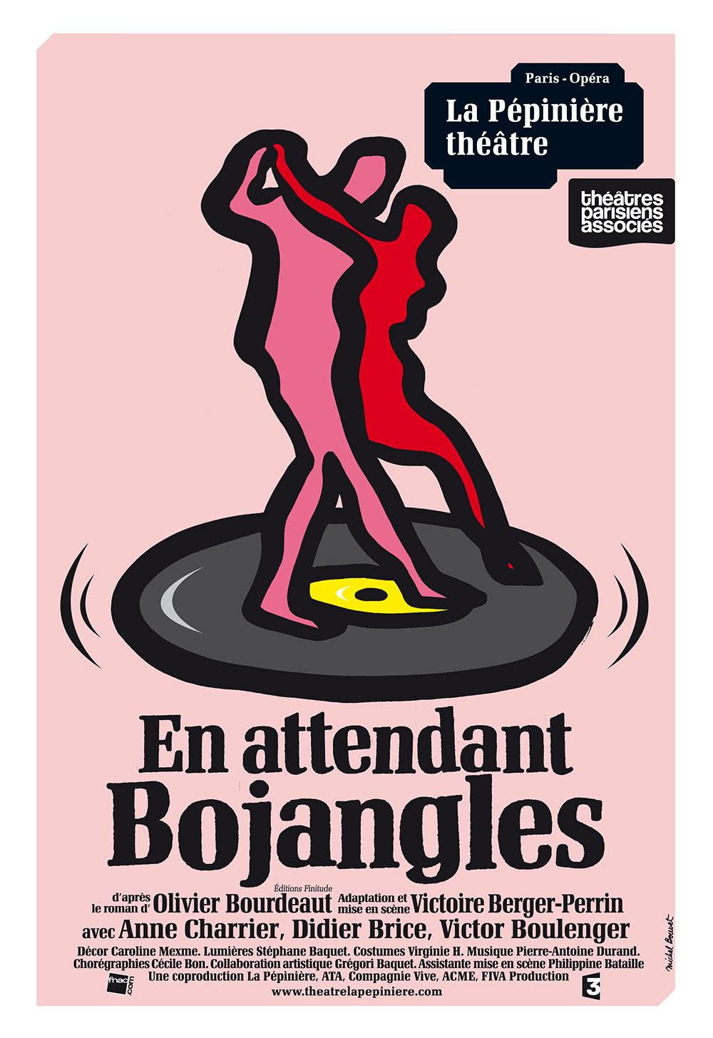 En attand Bojangles