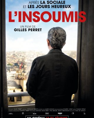 L'insoumis - Jean-Luc Mélenchon