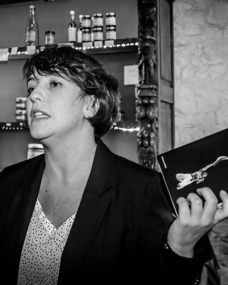 PAULINE FOUILLET _ LIbrairie livres et Vous