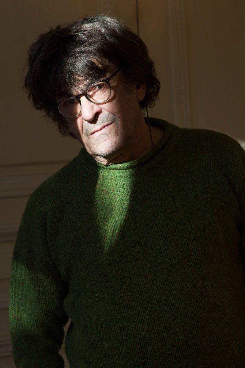 Jean-Bernard Pouy