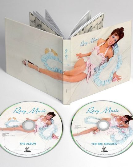 Roxy Music - Edition Deluxe