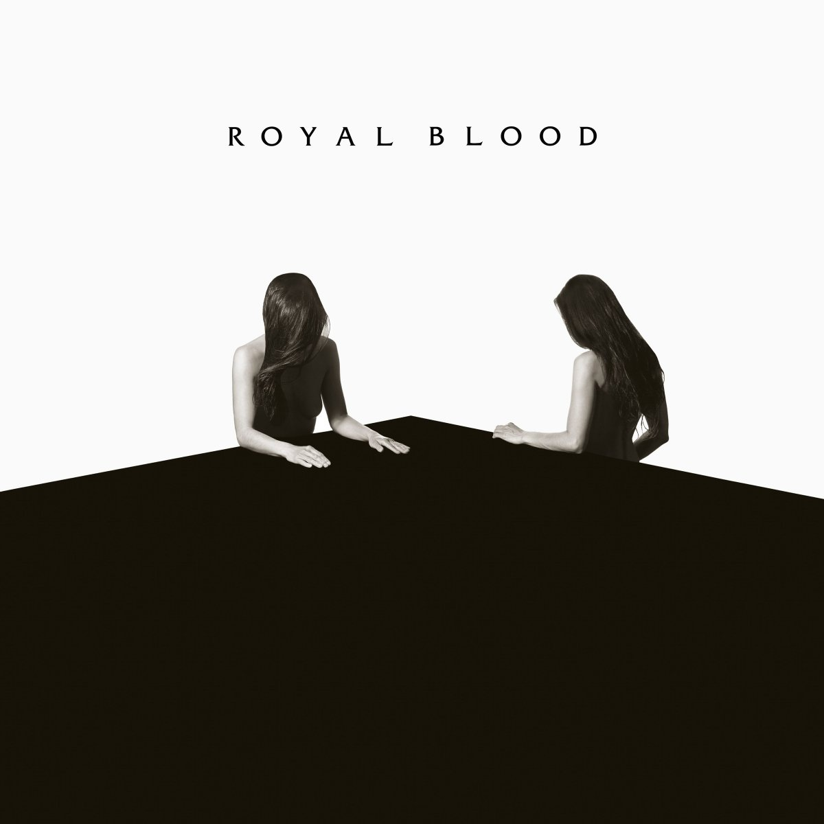 Royal Blood How Did We Get So Dark