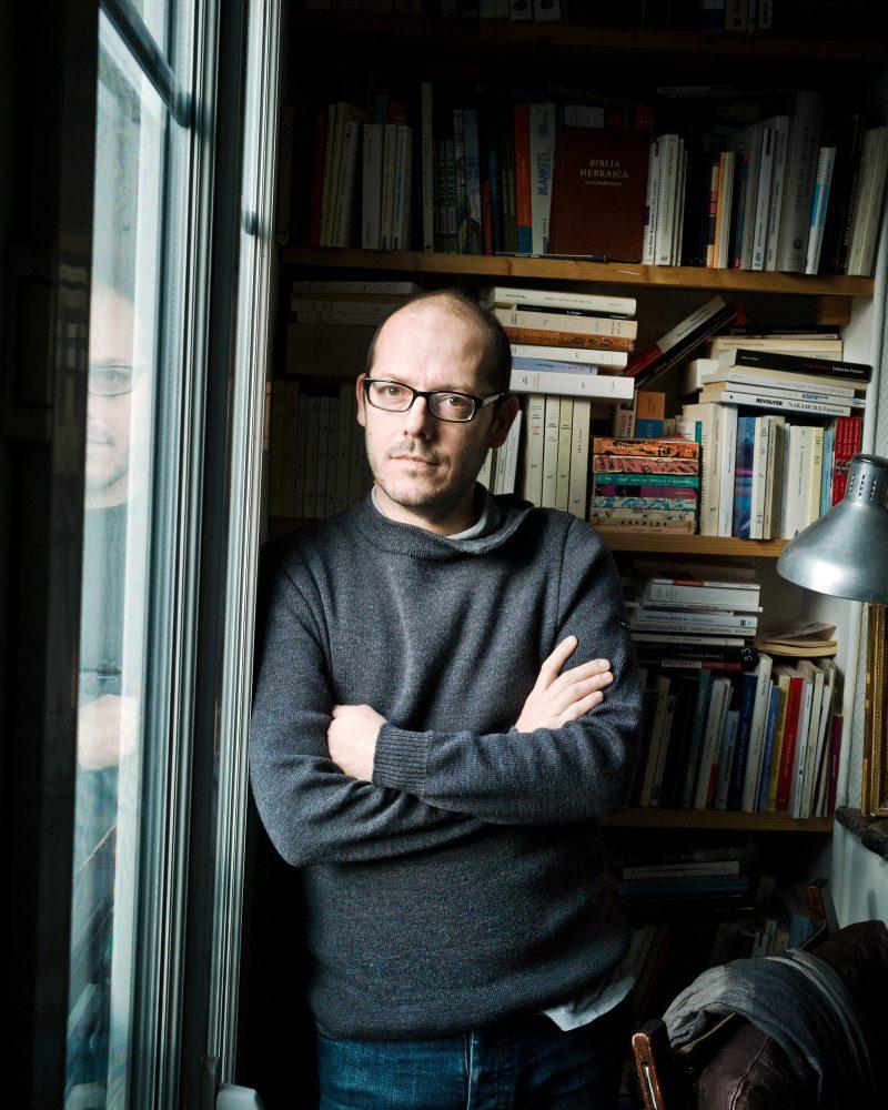 Samuel Doux - Désir d'Ikea