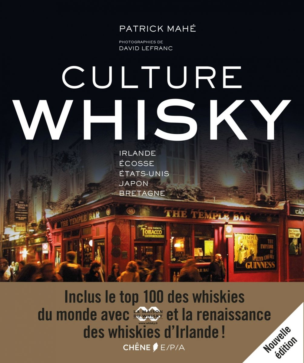 Culture Whisky