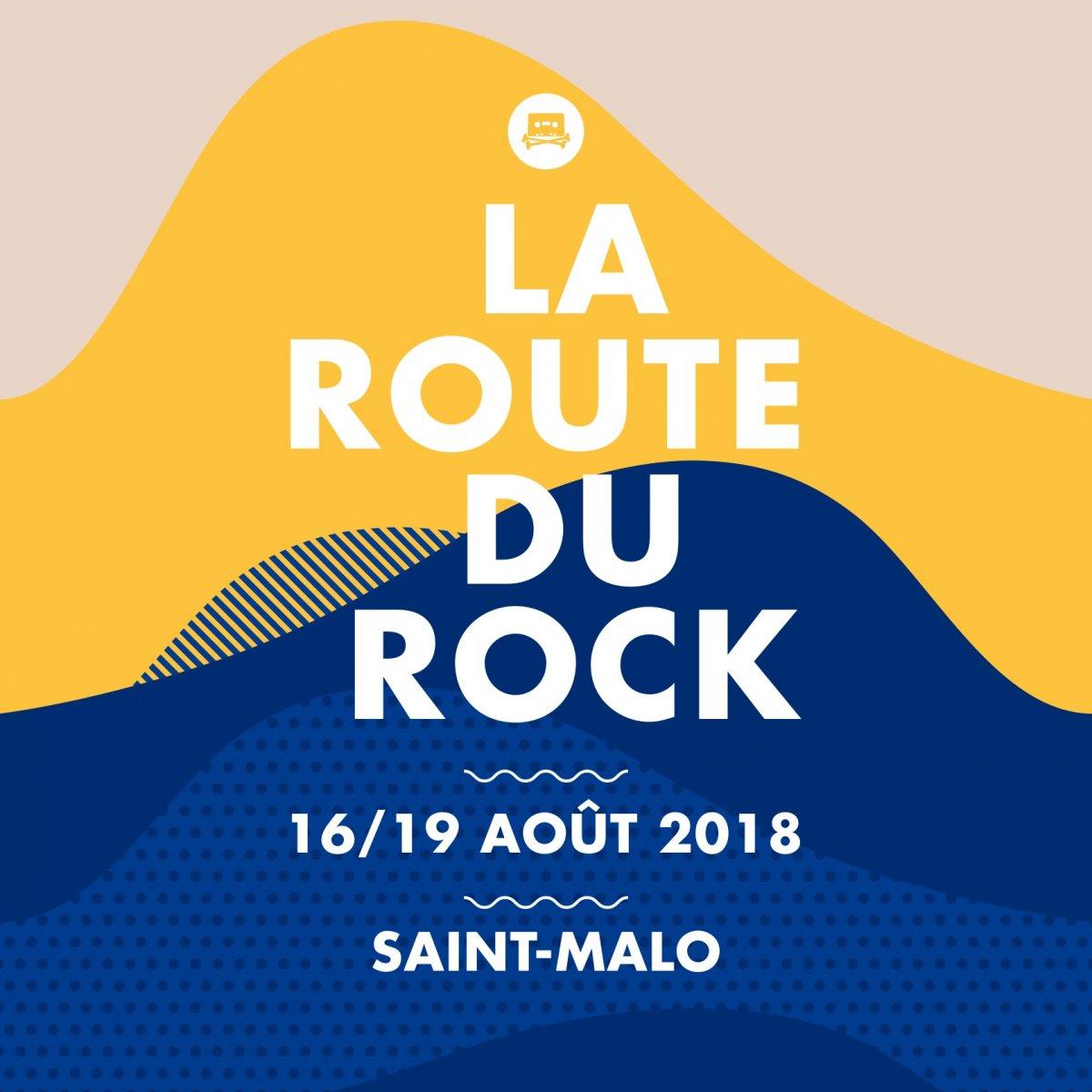 La Route Du Rock Edition 2018 Saint-Malo
