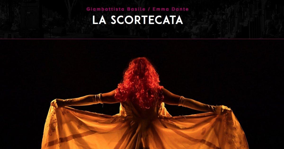 LA SCORTECATA - Printemps des Comédiens - Emma Dante