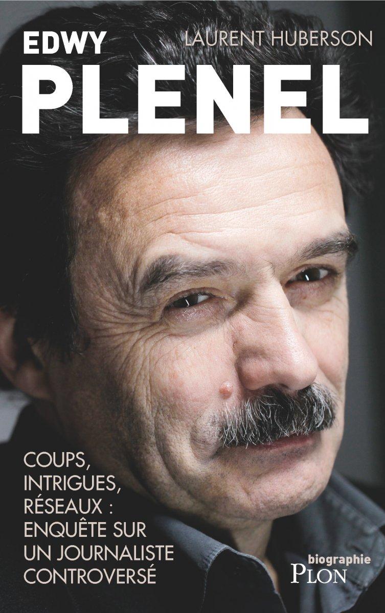 """Résultat de recherche d'images pour """"Edwy Plenel Auteur(s) Huberson, Laurent"""""""
