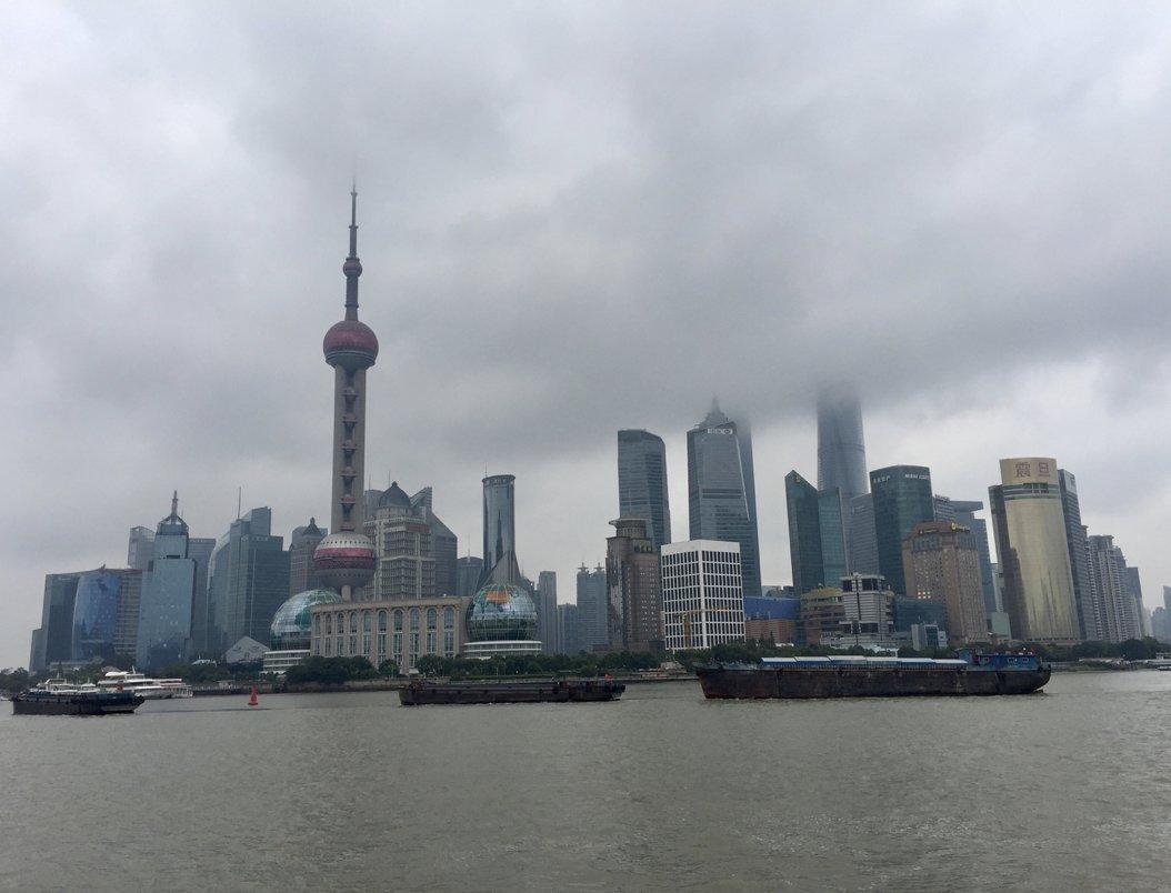 Suzhou - Putsch